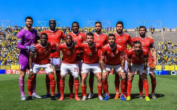 ملخص وأهداف مباراة الأهلي ضد الترسانة في كأس مصر