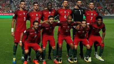 Photo of السويد ضد البرتغال …. التشكيل المتوقع للفريقين