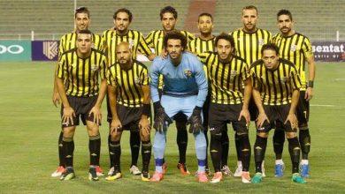 التشكيل المتوقع لمباراة المقاولون العرب ضد نادي مصر