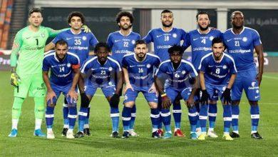 Photo of ملخص ونتيجة مباراة الإنتاج الحربي ضد سموحة في الدوري المصري