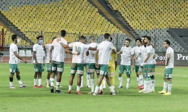 موعد مباراة أسوان ضد المصري والقنوات الناقلة