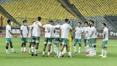 Photo of ملخص وأهداف مباراة المصري ضد إنبي في الدوري المصري
