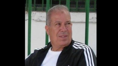 """Photo of للزمالك عنوان حي يسمي """"محمود أبو رجيلة"""""""