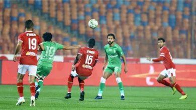 Photo of تعرف على ترتيب الدوري المصري بعد تعادل الأهلى اليوم