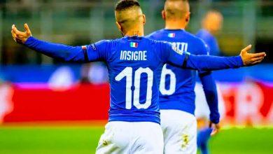 ملخص وأهداف مباراة هولندا ضد إيطاليا في دوري الأمم الأوروبية