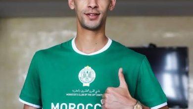 Photo of كل ما تريد معرفته عن انتقال بدر بانون إلى الأهلي المصري