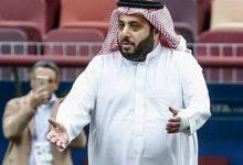 Photo of تركي آل الشيخ يوضح علاقته برحيل مدرب الزمالك كارتيرون
