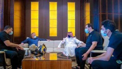 Photo of التعاون:  تعاقدنا مع مدرب الزمالك كارتيرون بعد استقالته