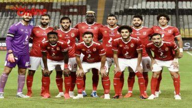Photo of تشكيل الأهلى ضد الإسماعيلي في الدوري المصري