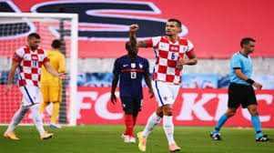 Photo of ملخص ونتيجة أهداف مباراة فرنسا ضد كرواتيا