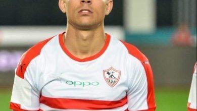 Photo of موقف أشرف بن شرقي من مباراة الإنتاج الحربي