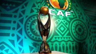 Photo of الاتحاد الافريقي يعلن تأجيل دوري أبطال أفريقيا