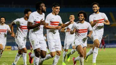 Photo of التشكيل المتوقع لمباراة الزمالك ضد طلائع الجيش في الدوري المصري