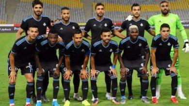 تعرف على قائمة بيراميدز ضد الاتحاد السكندري في الدوري المصري