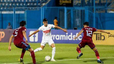 Photo of استبعاد أشرف بن شرقي من مباراة الجيش للأصابة