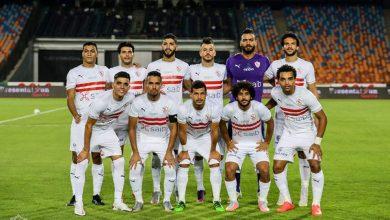 Photo of مباريات الزمالك في شهر سبتمبر في الدوري المصري