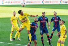 Photo of نتيجة وأهداف مباراة فياريال ضد ويسكا الدوري الاسباني الممتاز
