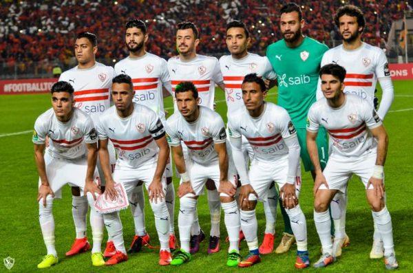 موعد مباراة الزمالك وأسوان القادمة في الدوري المصري
