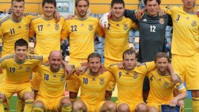 Photo of مشاهدة مباراة أوكرانيا ضد سويسرا بث مباشر 03-09-2020