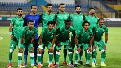 صورة ملخص وأهداف مباراة الاتحاد السكندري ضد المصري في الدوري