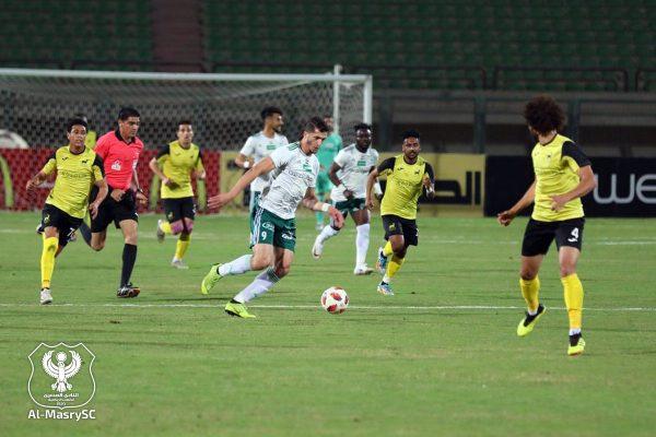 بث مباشر مشاهدة مباراة المصري ضد وادي دجلة 30-10-2020