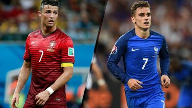 صورة مشاهدة مباراة البرتغال ضد فرنسا بث مباشر 11-10-2020
