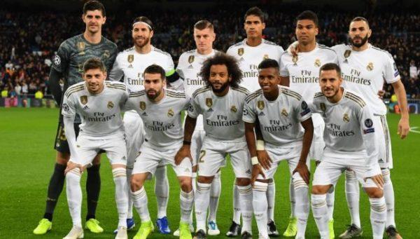 موعد مباراة ريال مدريد ضد قادش في الدوري الأسباني