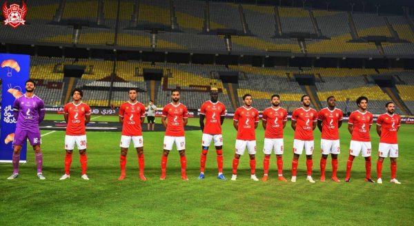 موعد مباراة الأهلي اليوم بتوقيت القاهرة مصر