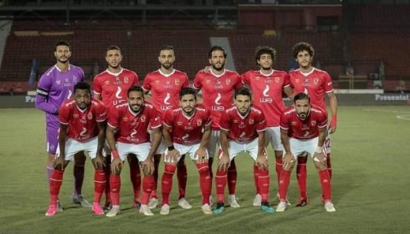 حكم مباراة الوداد والأهلي في نصف نهائي دوري أبطال أفريقيا 2020