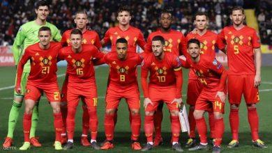 مشاهدة مباراة بلجيكا ضد كوت ديفوار بث مباشر 08-10-2020