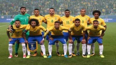 صورة مشاهدة مباراة البرازيل ضد بيرو بث مباشر 14-10-2020