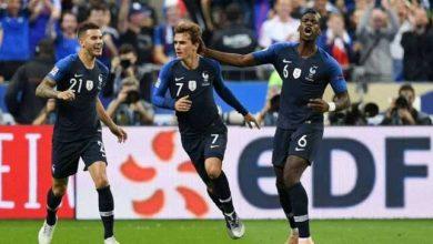 صورة مشاهدة مباراة كرواتيا ضد فرنسا بث مباشر 14-10-2020