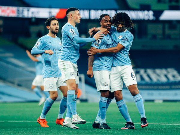 مشاهدة مباراة مانشستر سيتي ضد بورتو بث مباشر 21-10-2020