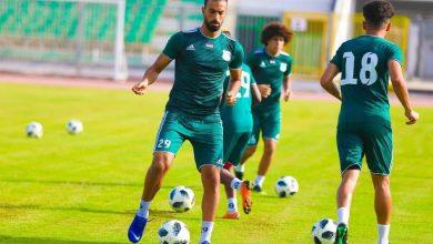 حسين رجب لاعب المصري يخضع لعملية جراحية اليوم