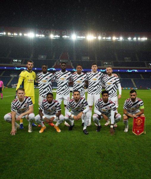مشاهدة مباراة مانشستر يونايتد ضد لايبزيج بث مباشر 28-10-2020