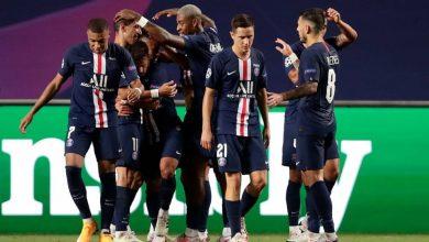 بث مباشر مشاهدة مباراة باريس سان جيرمان ضد نانت اليوم 31-10-2020