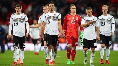 مشاهدة مباراة المانيا ضد تركيا بث مباشر 07-10-2020