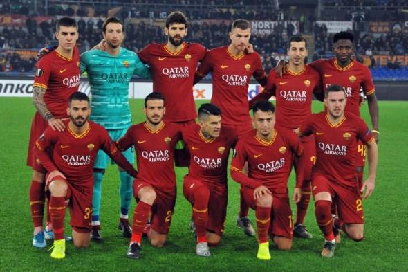 ملخص وأهداف مباراة ويونج بويز ضد روما في الدوري الأوروبي