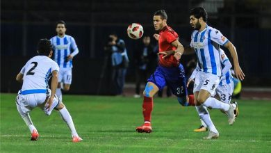 صورة تعرف علي معلقي مباراة الأهلي وبيراميدز القادمة في الدوري المصري