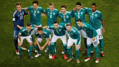 صورة مشاهدة مباراة المانيا ضد سويسرا بث مباشر 13-10-2020