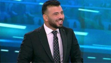عماد متعب | الأبرز لرئاسة الأهلي حسام غالي وشريف إكرامى للجبلاية