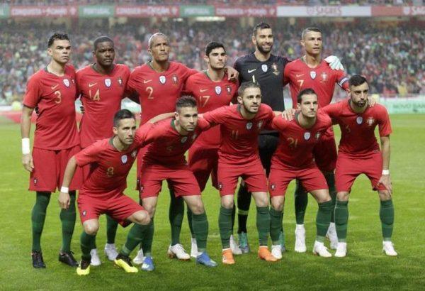 مخلص وأهداف مباراة البرتغال ضد السويد في دوري أمم اوروبا