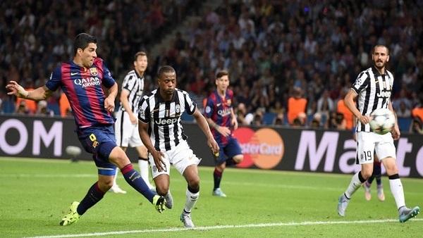 كورة اون لاين بث مباشر مباراة يوفنتوس وبرشلونة في دوري أبطال أوروبا