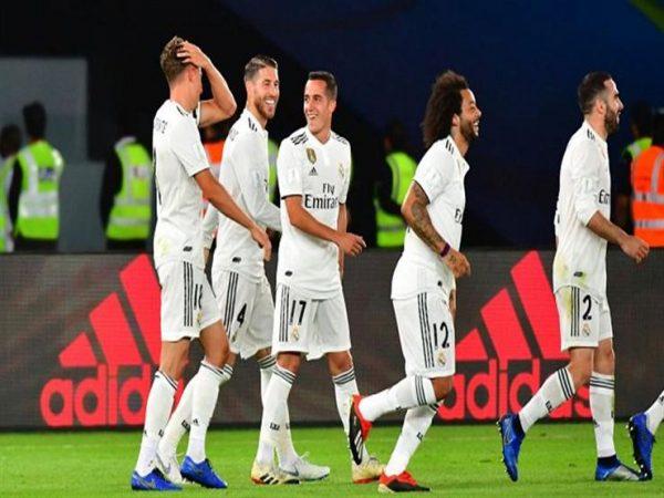 نتيجة مباراة ريال مدريد ضد بروسيا مونشنجلادباخ في دوري أبطال أوروبا