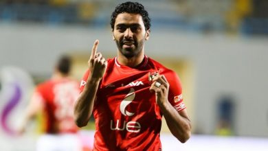 مكالمة مسربة توحي بانتقال حسين الشحات إلى نادي بيراميدز