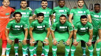 صورة مشاهدة مباراة الاتحاد السكندري ضد المصري بث مباشر 12-10-2020
