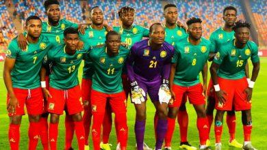 مشاهدة مباراة الكاميرون ضد اليابان بث مباشر 09-10-2020