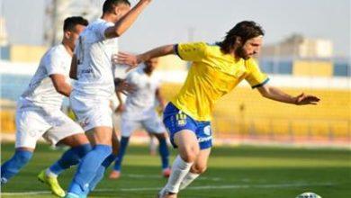 صورة الإسماعيلي ضد أسوان …وصول لاعبي الدراويش لملعب المباراة