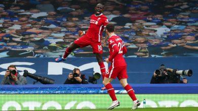 صورة بث مباشر مباراة ليفربول وشيفيلد يونايتد بالدوري الإنجليزي