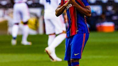 صورة كورة اون لاين بث مباشر مباراة ريال مدريد وبرشلونة السبت 24-10-2020